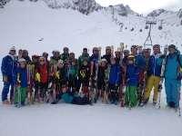 RaceKids Saisonstart 2013/14